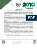 CBD Protocol