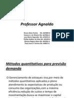 prof agnaldo
