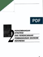 bab2-perkembangan_strategi_dan_perencanaan_pembangunan_ekonomi_indonesia