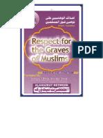 Respect of Graves