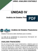 2007 CURSO ANALISIS CONTABLE UNIDAD IV final