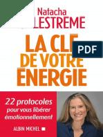 La Clé de votre Énergie de Natacha Calestreme