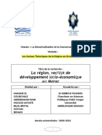 5-Region Vecteur de Dvp Socio-economi-converti