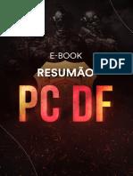 E Book Resumao PCDF 1 1