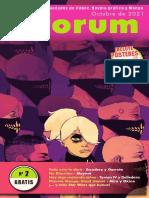 Revista Forum 2 Octubre 2021
