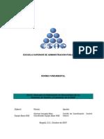 Guía para la Elaboración de Documentos SGC ESAP