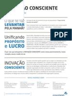 Mandalah – Carta de Apresentação 2011 (Português)