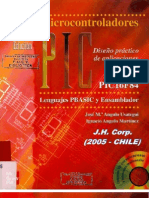 Microcontroladores PIC16F84