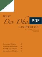 Devsamaj Dharma