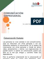 COMUNICACION-EMPRESARIAL
