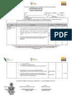 PLAN DE CAPACITACION APF. SESION 3