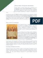 753_2. CONCILIOS DE NICEA Y COSTANTINOPLA