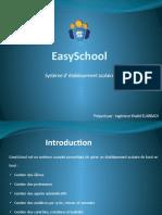 Easy School PPTX