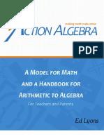 Action Algebra[1]