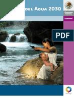 Agenda Del Agua 2030