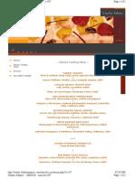 Aureole dinner tasting menu