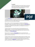 Proyecto innovador de la EAFIT