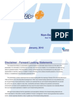 2010_01_10_Non Deal Road Show_PDF