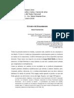Ficha Teórica 10 HTU Teatro Del Renacimiento