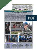 Companhia de Engenharia de Força de Paz - Haiti - Informativo No 80 Da BRAENGCOY