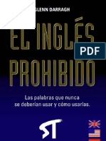 Ingles Prohibido