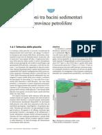 I.1.4 Geoscienze-Relazioni Tra Bacini Sedimentari e Bacini p
