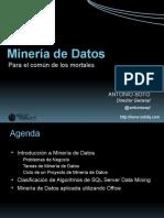 mineradedatos-100515065439-phpapp01