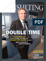 Consulting Magazine JanFeb 2011