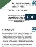 DEFESA TCC SLIDES APRESENTAÇÃO RISSATE