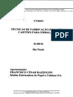 Manual Papel