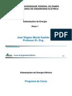 AL 0143 - 1 - Subestações Energia Elétrica -1_ 2011