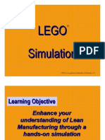 LEGO Simulation Overview