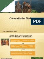 Comunidades Nativas 22-06-2021