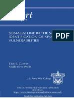 SOMALIALINE IN THE SAND—IDENTIFICATION OF MYM VULNERABILITIES pub1019