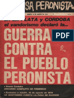 Causa Peronista 6
