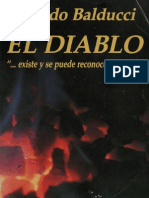 Balducci Corrado El Diablo Existe
