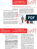 f2.1.Generalidades de Fisiologia Sanguinea