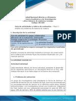 Guía de Actividades y Rúbrica de Evaluación - Unidad 2 - Fase 3 - Análisis de Problemas de Balance de Materia (3)