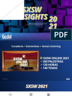 Palestra ABA GoAd_SXSWInsights2021