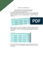 FONDOS DE AMORTIZACION
