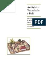Tugas Ars Vern revisi