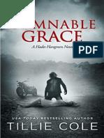Damnable Grace - Tillie Cole {Hades Hangmen #5}