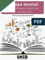 El mapa mental; una estrategia cognitiva de aprendizaje