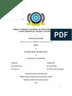 AMIT SEMINAR REPORT(VIII SEM) FINAL