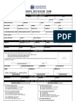 SMDC Broker's Accreditation Form
