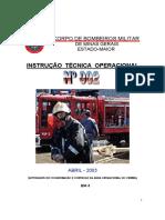 ITO - 02 - Atividade de coordenação e controle