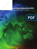 Global State Harm Reduction 2010