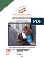 Organizador Grafico-la Pobreza
