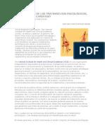 LOS BENEFICIOS DE LOS TRATAMIENTOS PSICOLÓGICOS