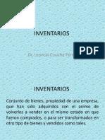 PCP6. INVENTARIOS